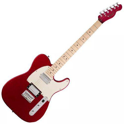 Guitarra Fender Squier Contemporary Telecaster Tele Custom