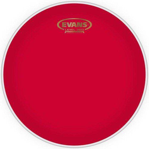 Pele Para Caixa Evans Hidraulica B14hr Vermelha