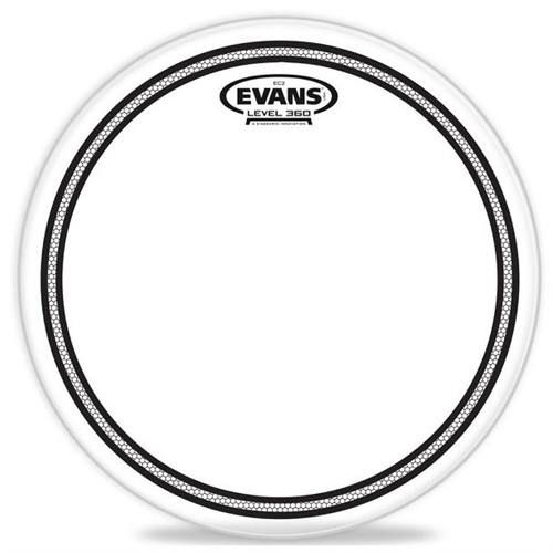 Pele Para Caixa / Tom De Bateria Evans Ec2 14 Tt14ec2s