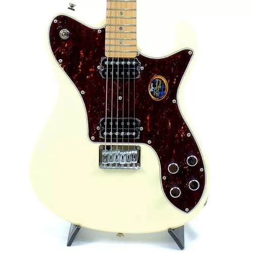 Guitarra Tagima Telecaster Handmade In Brazil T850 Vintage White