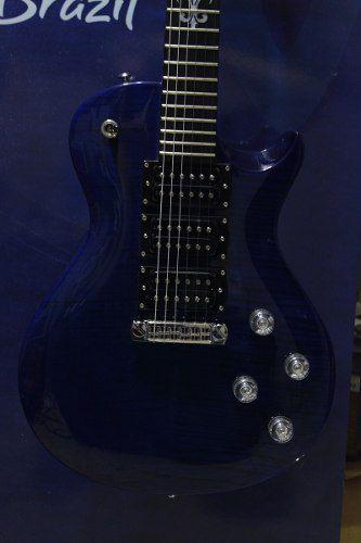 Guitarra Prs Se Zach Myers Royal Blue