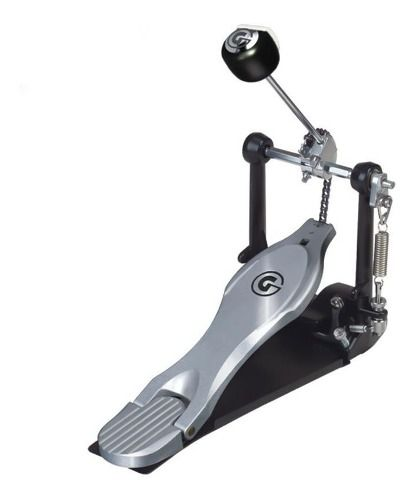 Pedal De Bumbo Simples Gibraltar Prowler 5711s Profissional