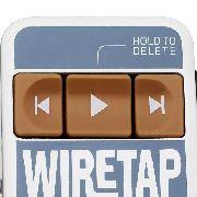 Pedal Looper Tc Electronic Wiretap Riff Recorder