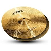 Prato Zildjian Project 391 Ltd Edition Sl14hpr Hi-hats