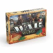 Jogo War Vikings Grow Original