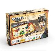 Jogo War Vikings Grow Original