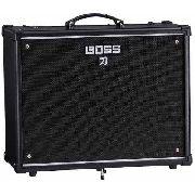 Katana 100 Boss Amplificador P/ Guitarra 100 Watts