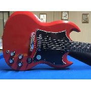 Guitarra Gibson Sg Special Radiant Red