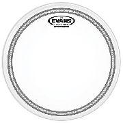 Pele Para Caixa / Tom De Bateria Evans Ec2 08 Tt08ec2s