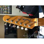 Fender Telecaster American Vintage 52 Reissue + Case Tweed