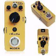 Pedal Mooer Acoustikar - Acoustic Simulator - Mac1