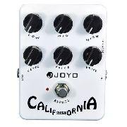 Pedal Joyo Jf 15 California Sound Timbre Pesado P/ Rock + Nf