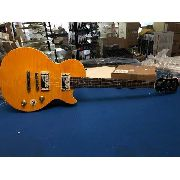 Guitarra EpiPhone Les Paul Slash Special Afd + Bag + Correia