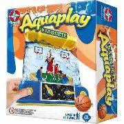 Jogo Aquaplay Basquete Estrela Original