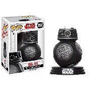 Funko Pop Star Wars O Ultimo Jedi Bb9e #202