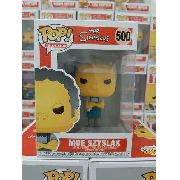 Funko Pop Television The Simpsons Moe Szyslak 500