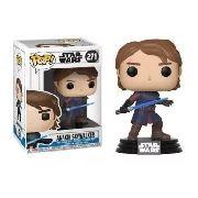Boneco Funko Pop Star Wars Anakin Skywalker 271