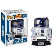 Funko Pop! Star Wars: R2-d2 #31 Original