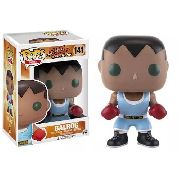 Boneco Funko Pop Games Street Fighter - Balrog #141