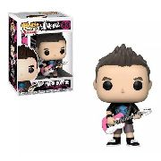 Funko Pop Rocks: Blink 182 - Mark Hoppus #83