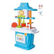 Cozinha Infantil Calesita Le Grand Chef Junior Masterchef Kit