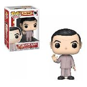 Boneco Funko Pop - Mr. Bean - Mr. Bean Pajamas (786)