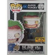 The Joker - Death Of The Family - Funko Pop! #273 Exclusivo