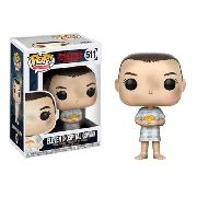 Boneco Funko Pop Stranger Things - Eleven Hospital Gown 511