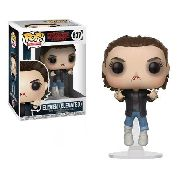 Pop Funko 637 Eleven Elevated Stranger Things
