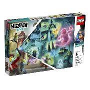 Lego 70425 Hidden Side Escola Assombrada De Newbury + Frete