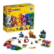 Lego 11004 Classic - Janelas Da Criatividade