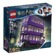 Lego 75957 Harry Potter O Noitibus Andante