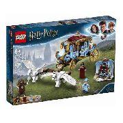 75958 Lego Harry Potter Carruagem De Beauxbatons: Hogwarts