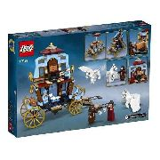 75958 Lego Harry Potter Carruagem De Beauxbatons: Hogwarts