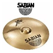 Prato Ataque 14 Medium Thin Crash Sabian Xs20 Brilhante