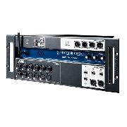 Mesa De Som Digital Soundcraft Ui 16 Mesa 16 Canais Usb Wifi