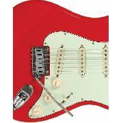 Guitarra Tagima Edu Ardanuy Ea Pro 2
