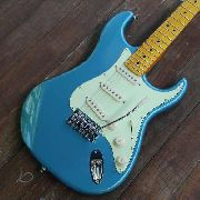 Guitarra Strato Tagima Woodstock Tg530 Lake Placid Blue
