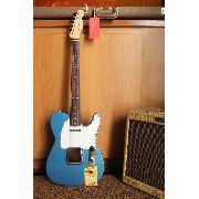 Fender American Vintage 64 Telecaster Lake Placid Blue