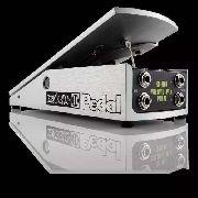 Pedal De Volume Ernie Ball 6165 500k Stéreo Volume/pan Pedal