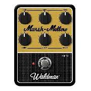 Pedal Guitarra Mar 6 Fx Marsh Mellow Waldman