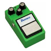 Pedal Ibanez Tube Screamer Ts9 Overdrive Made In Japan