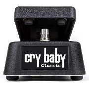 Pedal Guitarra Dunlop Crybaby Classic Wah Gcb95f