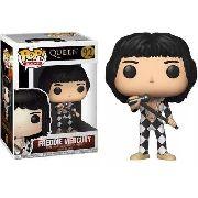 Funko Pop Freddie Mercury 92 Queen