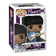 Pop Funko Prince Around The World In A Day #80