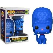 Funko Pop! The Simpsons Treehouse Horror - Panter Marge #819