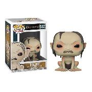 Funko Pop The Lord Of The Rings Gollum #532