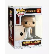Hannibal Lecter - The Silence Of The Lambs - Funko Pop! #787