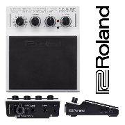 Pad Percussão Digital Roland Spd One Percussion Spd-1p