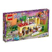 Lego Friends - Restaurante De Heartlake City - 41379